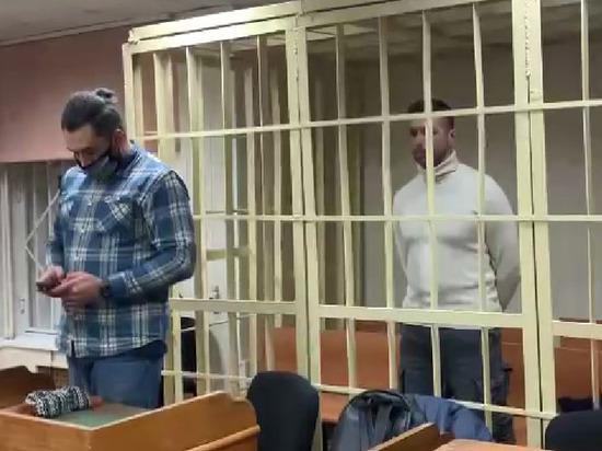 В Москве арестовали оператора ФБК Зеленского