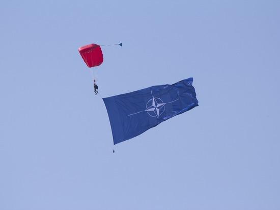 В НАТО отреагировали на решение России выйти из Договора по открытому небу