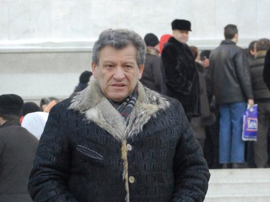 Названы дата и место похорон Бориса Грачевского