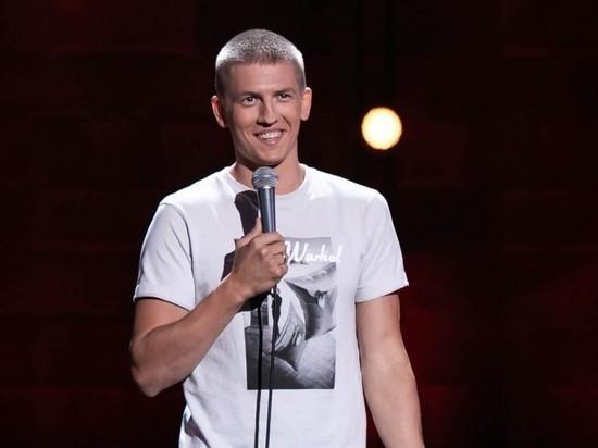 Шоумен Гудков признался в ненависти к звезде Stand Up Щербакову