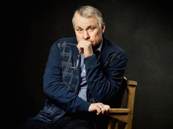 15 января скончался актер Московского театра Олега Табакова Александр Воробьев