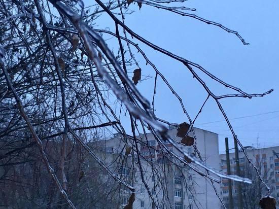 По прогнозам в Смоленске 16 января морозы не отступают