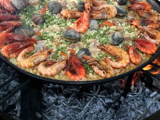 Как волгоградцы могут приготовить испанскую паэлью