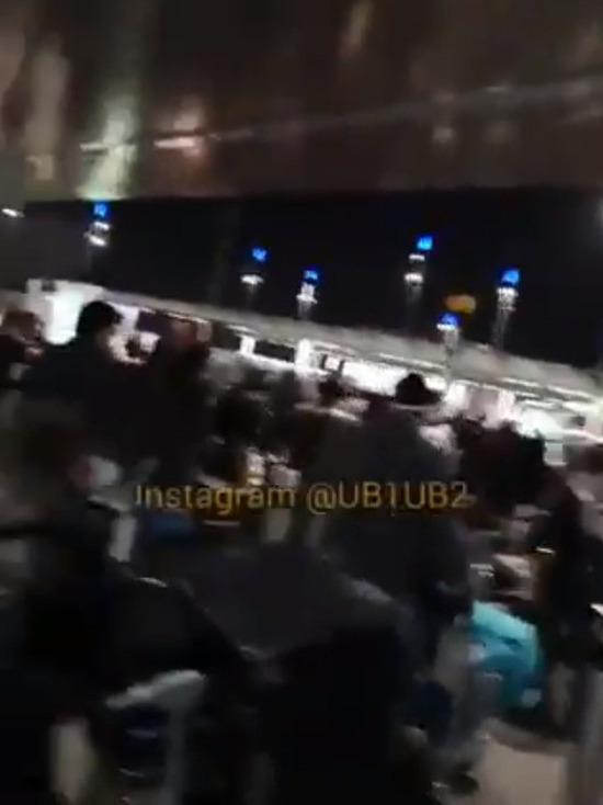 Из аэропорта Хитроу эвакуировали всех пассажиров из-за подозрительного предмета