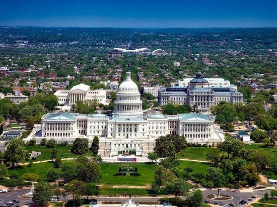 В Вашингтон перебросят около 25 тыс. бойцов Нацгвардии США