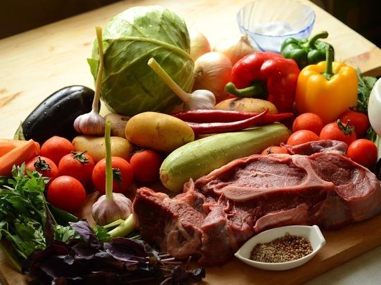 Названа диета, способная улучшить состояние диабетиков