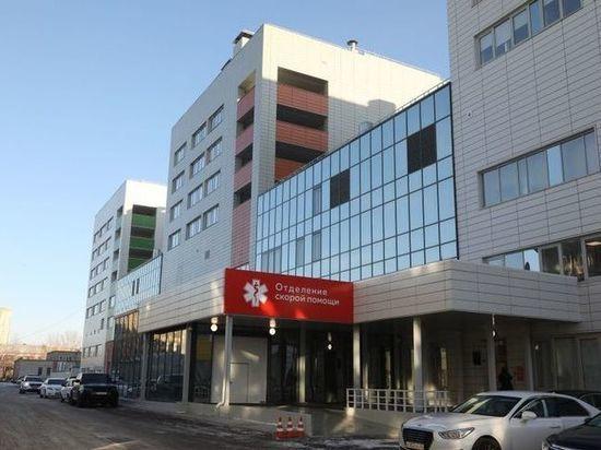 Глава компании «Сибиряк» назвал обыски в компании «сведением личных счетов»