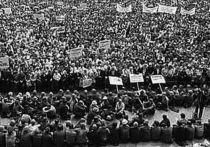 60 лет кровавым беспорядкам, потрясшим всю страну