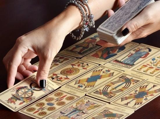 Эзотерики бьют тревогу: на носу православное Крещение, накануне которого у славянских народов принято гадать