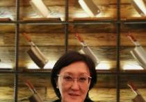 В Бурятию приедет Сардана Авксентьева, которую жители приглашают стать новым министром