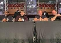 В Абу-Даби на «Бойцовском острове» состоялась долгожданная встреча чемпиона UFC Хабиба Нурмагомедова и президента лиги Даны Уайта. На ней, вроде как, должны были обсудить будущее россиянина в спорте. «МК-Спорт» расскажет об итогах встречи.