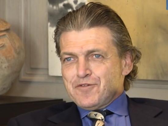 Скончался 57-летний барон Бенджамин де Ротшильд