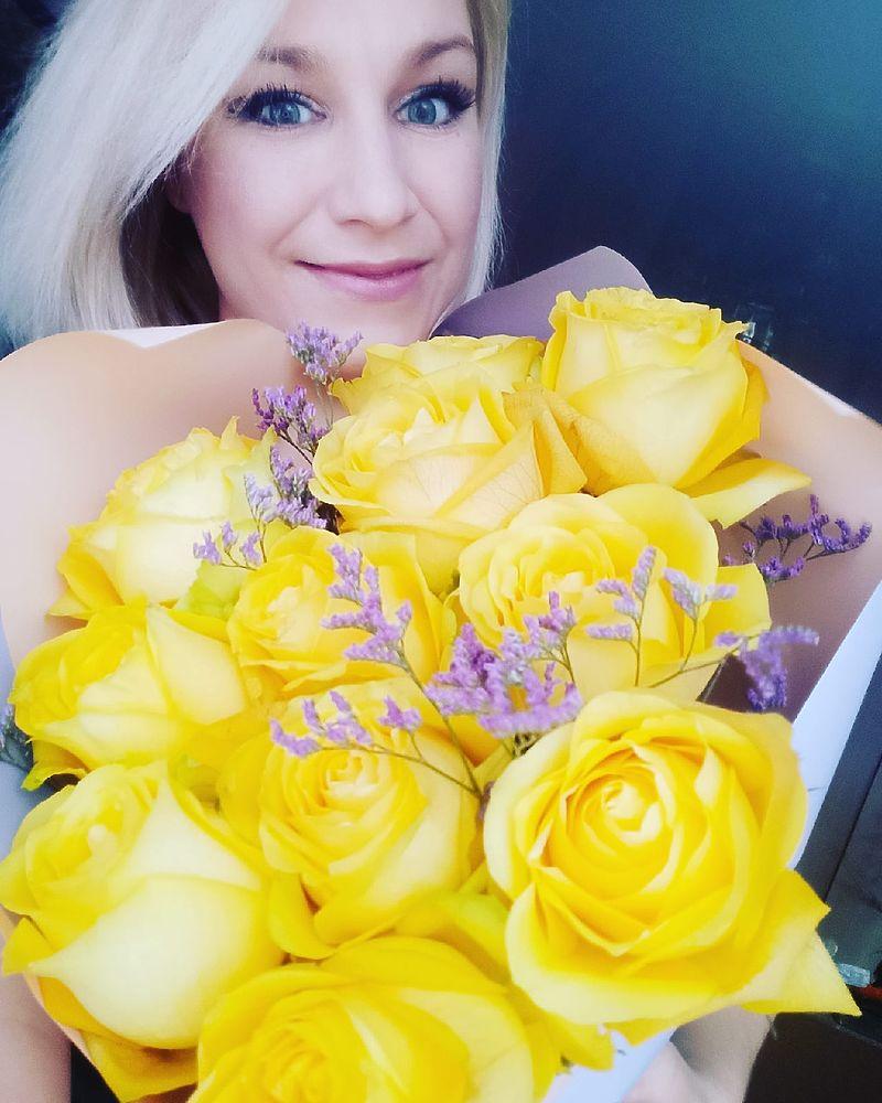Последние фото убитой в Рязани журналистки: красавицу зарезал ревнивый муж