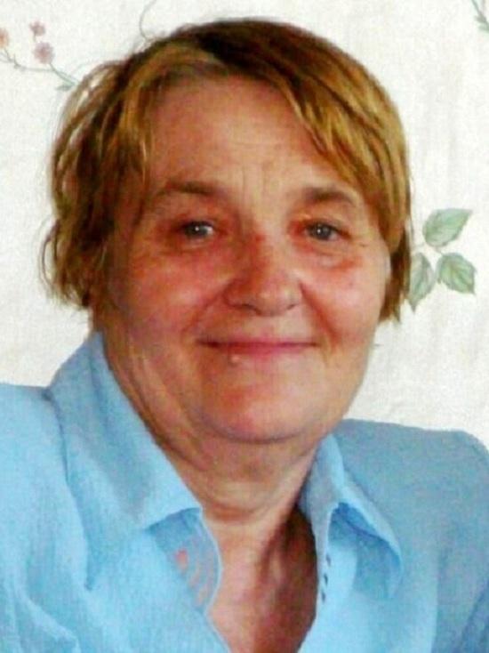 Почти пять месяцев в Великих Луках разыскивают пропавшую пенсионерку