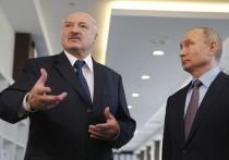 Президент Белоруссии Александр Лукашенко высказал мнение, что акции протеста продолжают проходить в Минске и других городах страны из-за пандемии коронавируса и закрытия границ, прежде всего, с Россией