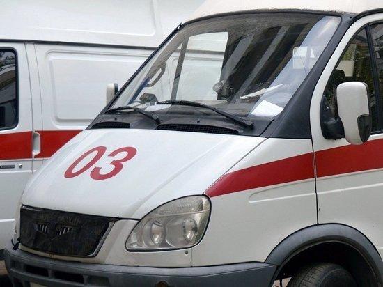 В Москве погиб водитель заместителя министра юстиций Али Алханова