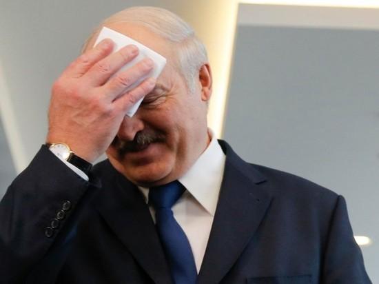 """Лукашенко: События в Белоруссии могут повториться в """"больших масштабах"""""""
