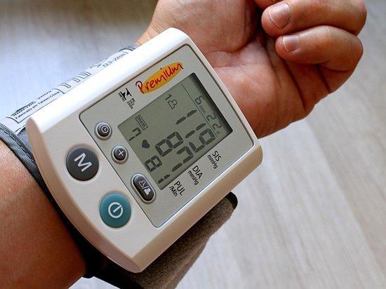 Ученые открыли простой способ снизить артериальное давление