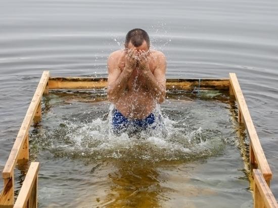Крещенские купания запретили в двух районах Волгоградской области