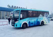 Мэр Улан-Удэ завоевал бронзовый «Ершик» за автобусы с цитатами Путина