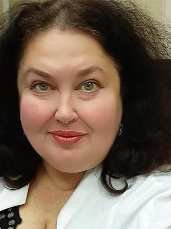 Известный в Ставрополе гастроэнтеролог скончалась от коронавируса