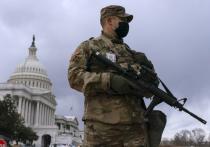 В США Федеральное бюро расследований начало проверку возможности того, что иностранные правительства, организации или частные лица могли оказывать финансовую поддержку организаторам штурма Капитолия в Вашингтоне 6 января