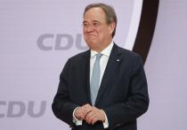 Христианско-демократический союз (ХДС) избрал нового лидера