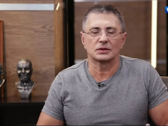 Доктор Мясников назвал фатальную ошибку лечения коронавируса дома