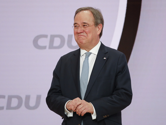 Сможет ли новый лидер ХДС стать новым канцлером Германии