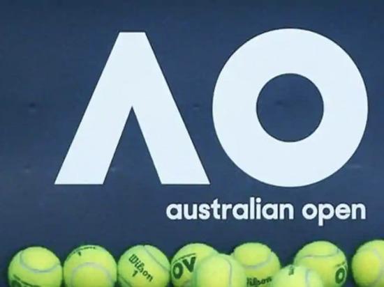 Australian Open состоится, несмотря на 47 игроков на карантине