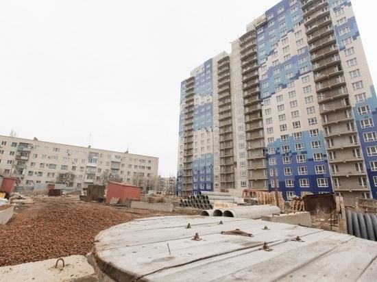 Реестр проблемных домов в Волгоградской области обновили