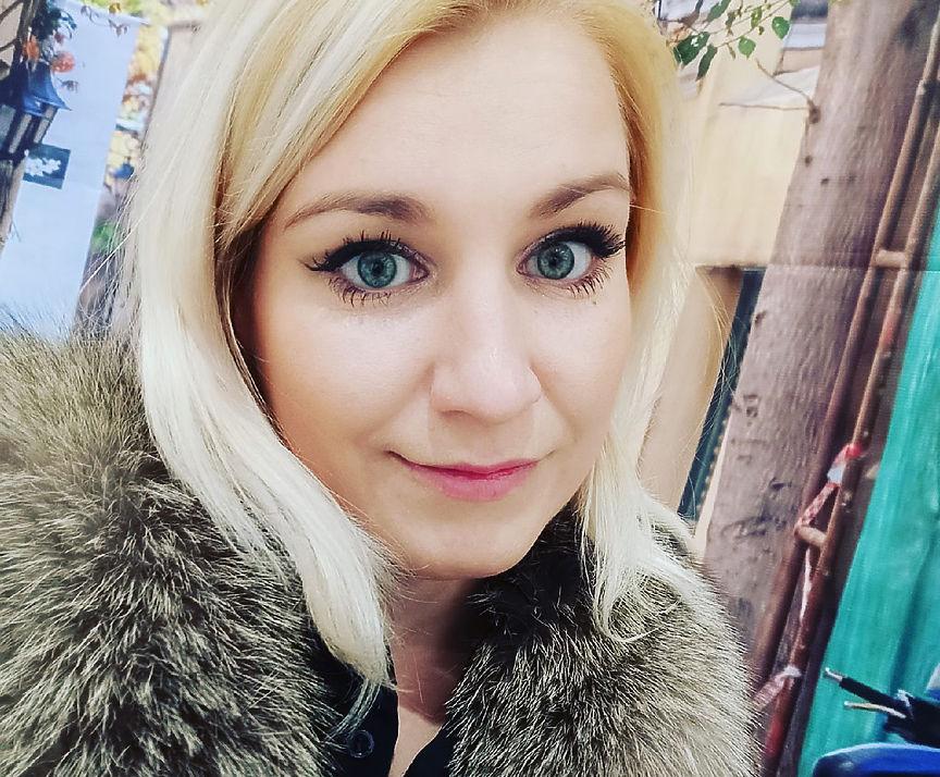 Последние фото журналистки Жанны Шепляковой, убитой мужем