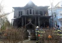 «Необычный дом» вряд ли будет восстановлен