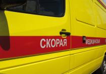 Восьмилетний школьник трагически погиб 15 января, развлекаясь на детской площадке поселения совхоза «Останкино»