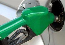 Омск вошел в число городов, где больше всего подорожал бензин