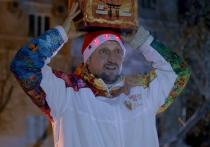 Режиссер  готов снять продолжение и отправить Яну Троянову в Перу
