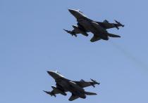 Вооружённые силы США и их союзники по блоку НАТО усиливают своё присутствие в стратегически важном черноморском регионе