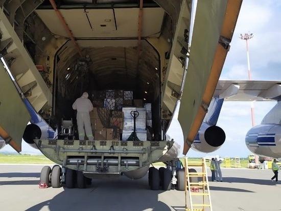 Авиарейс для вахтовиков могут открыть в Ингушетии