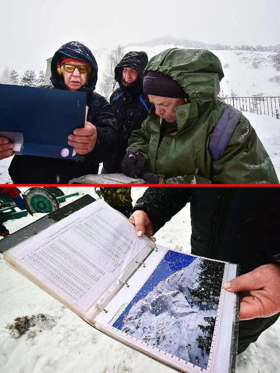 """В Кабардино-Балкарии возобновил работу горнолыжный курорт """"Эльбрус"""""""