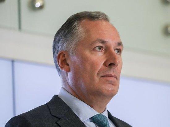 Президент ОКР Поздняков сделал прививку от коронавируса