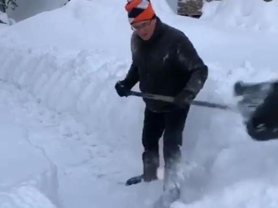 Пензенский губернатор поблагодарил всех, кто помогает коммунальщикам