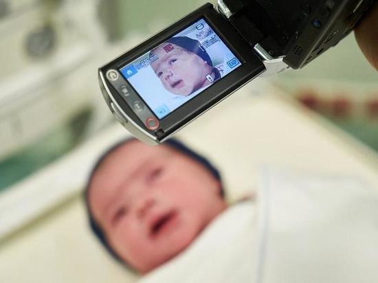 Отец отказался подписывать свидетельство о рождении ребенка из-за имени