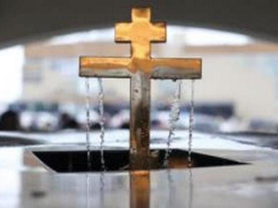 Синоптики предупредили москвичей о морозах на Крещение