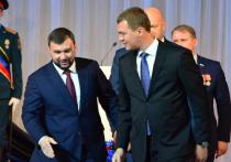 Помощь детям расценили как преступление: Михаил Дегтярев об «украинском» уголовном деле