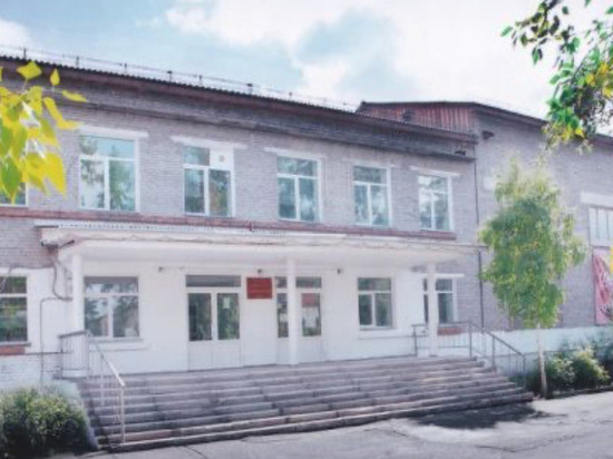 В Улан-Удэ эвакуировали учеников школы № 17