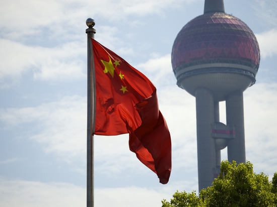 Темпы роста ВВП КНР прошлого года опустились до сорокалетнего минимума