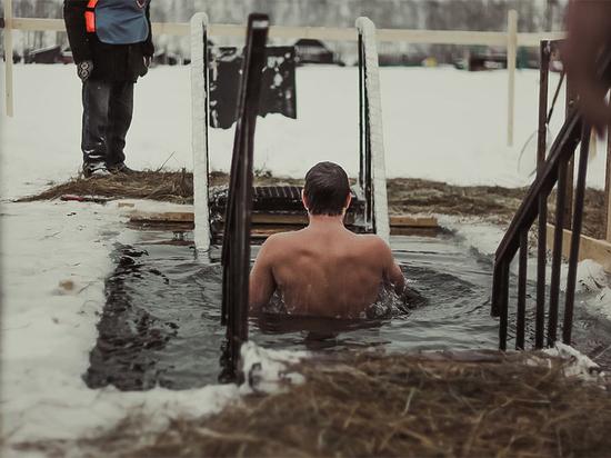 Купание в холодной воде почти на ноль сводит шанс заразиться