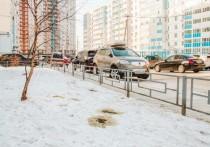 По просьбе одного из читателей наш корреспондент посетил микрорайон «Строитель» - конгломерат современных жилых домов, в которых проживают отнюдь не люмпены