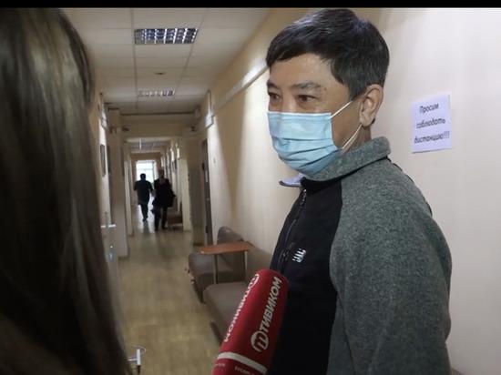 «Дома, нянчусь»: в Бурятии Баир Жамбалов, обвиняемый в смертельном ДТП, рассказал о своей жизни