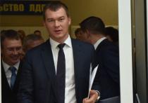 Дегтярев не увидел необходимости комментировать украинское уголовное дело против него